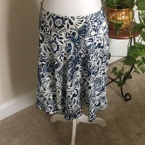 Dresses & Skirts - Ralph Lauren cotton skirt